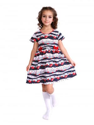 М-987 Платье 92-116 5шт