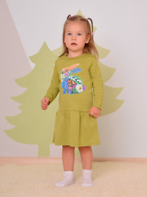 Т-011 Платье р9-24м