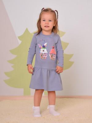 Т-014 Платье р9-24м
