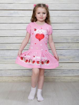 М-1746 Платье 92-116 5шт
