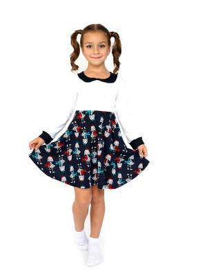 М-961 Платье 92-122 6шт