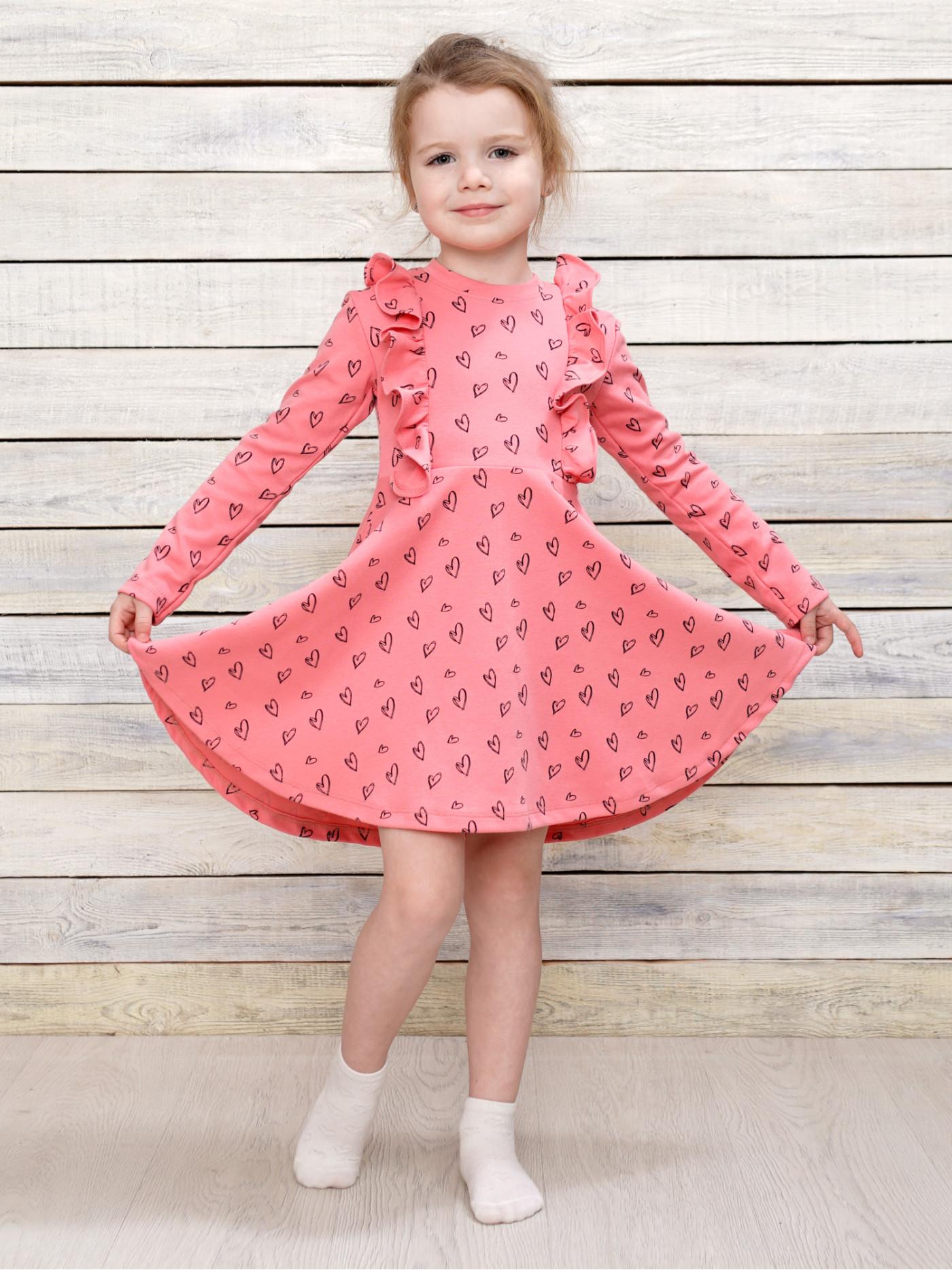 М-1731 Платье 92-116 5шт