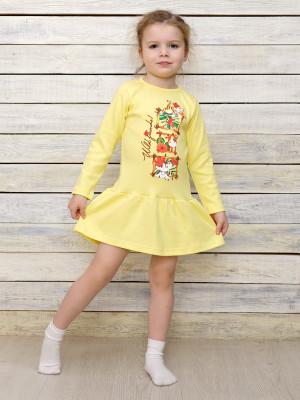 М-1738 Платье 92-116 5шт