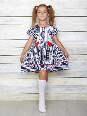 М-1714 Платье 92-122 6шт