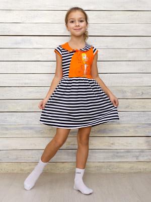 М-926 Платье 98-122 5шт