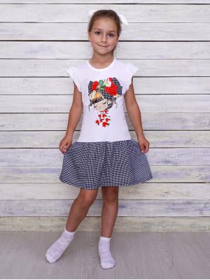 М-1704 Платье 98-128 6шт