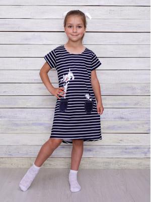 М-1709 Платье 104-128 5шт
