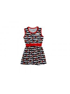 М-761 Платье 98-128 6шт