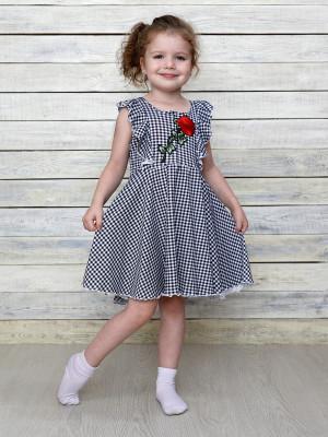 М-1715 Платье 98-122 5шт