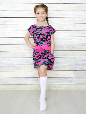 М-908 Платье 110-134 5шт