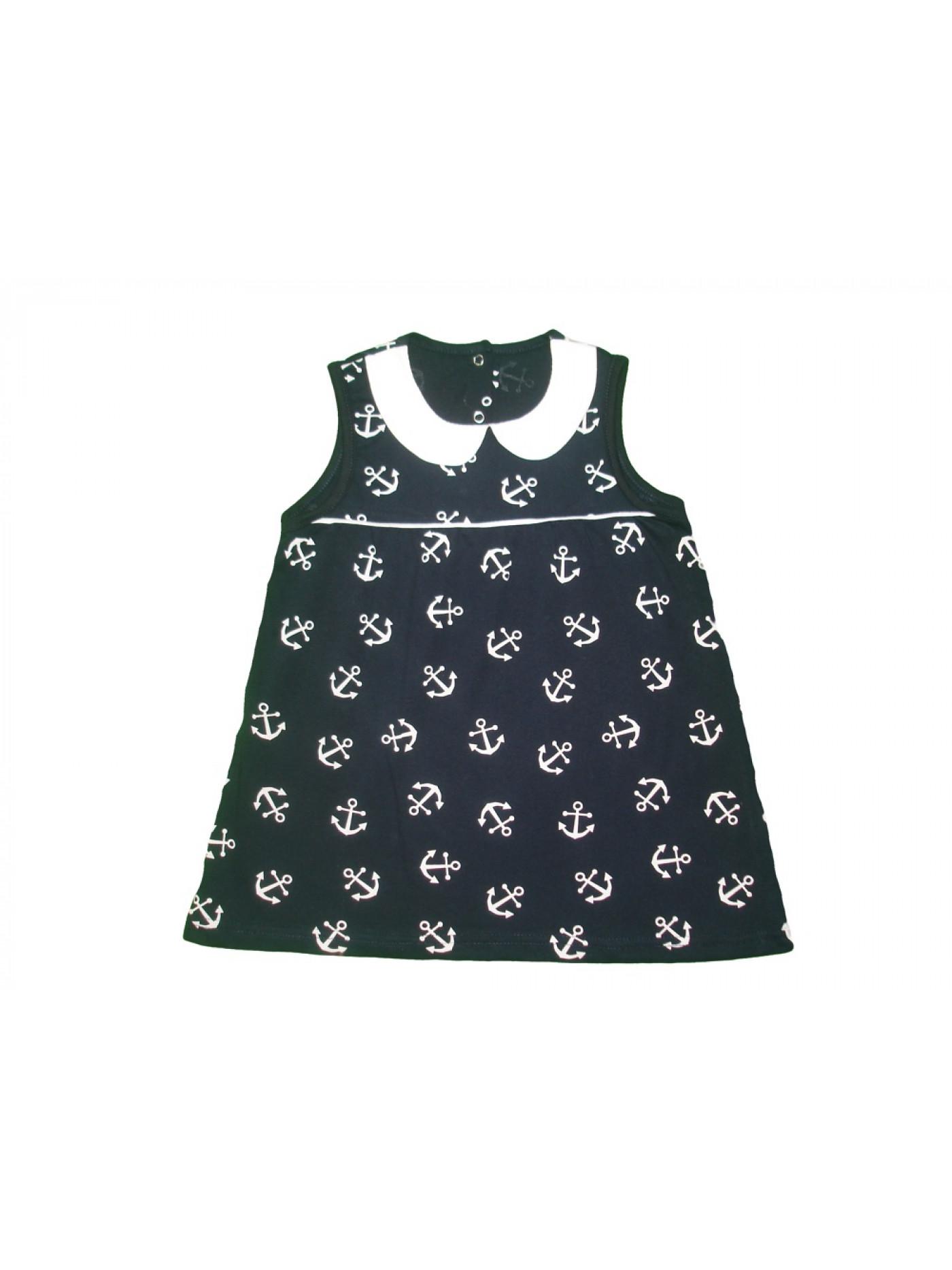 М-910 Платье 86-116 6шт