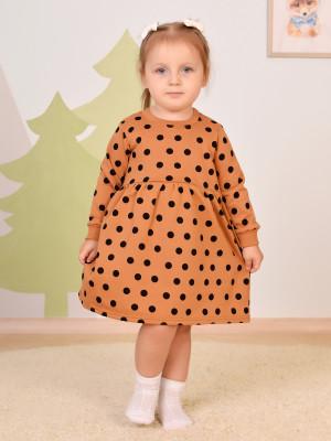 Т-020 Платье р9-24м
