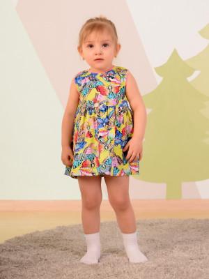 Т-001 Платье р9-24м