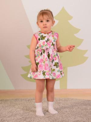 Т-002 Платье р9-24м