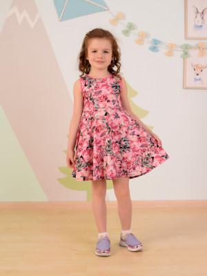 М-2724 Платье 92-122 6шт