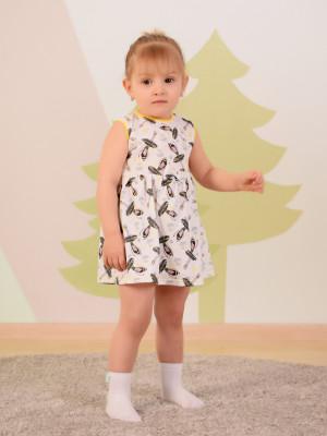 Т-003 Платье р9-24м