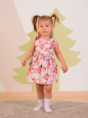 Т-004 Платье р9-24м
