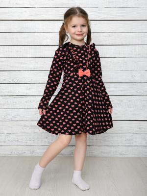 М-1787 Платье 98-122 5шт