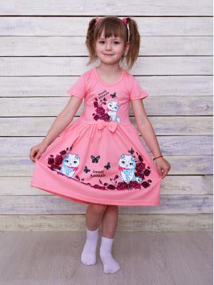 М-883 Платье 98-122 5шт