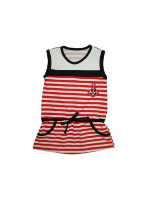 М-888 Платье 92-122 6шт