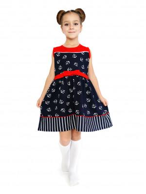 М-889 Платье 98-122 5шт