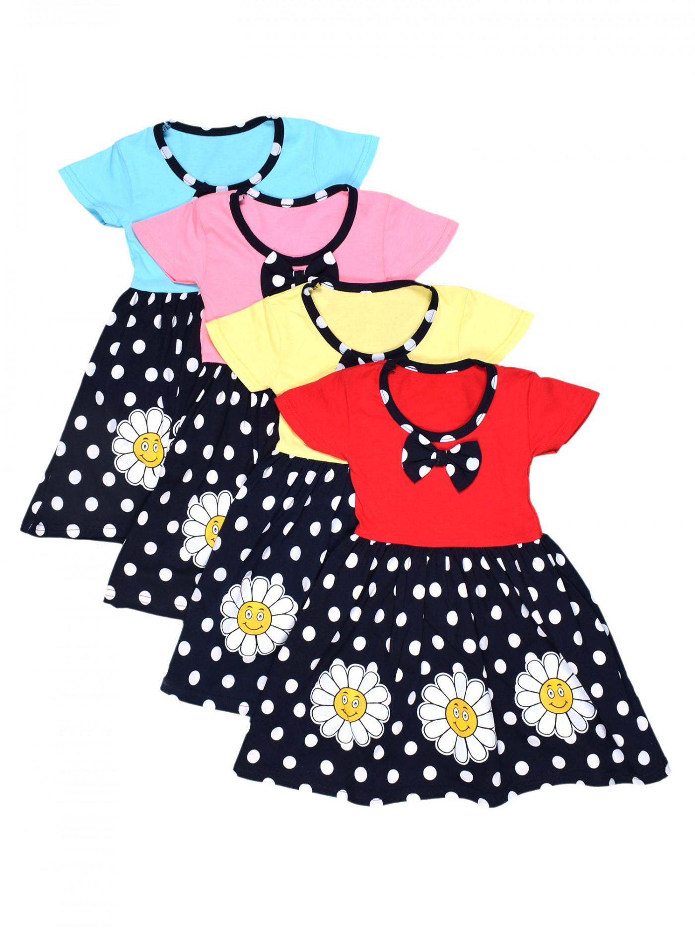 М-893 Платье 92-122 6шт
