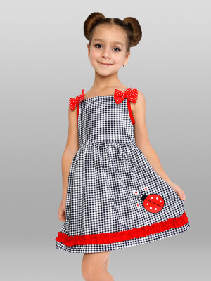 М-899 Платье 86-116 6шт