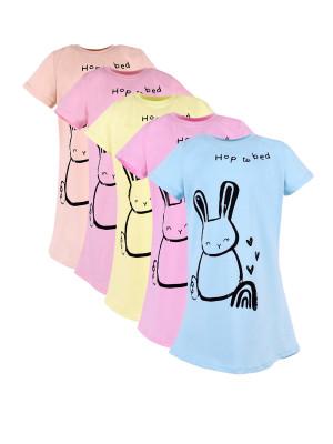 М-1500 Ночная сорочка 98-122 5шт