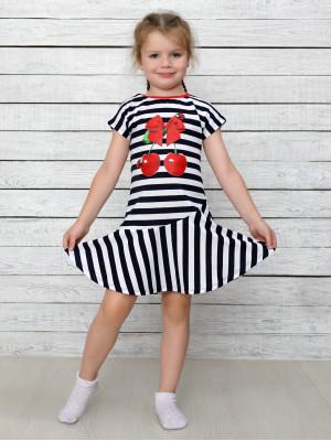 М-1767 Платье 98-128 6шт
