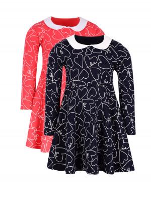 М-2729 Платье 92-116 5шт