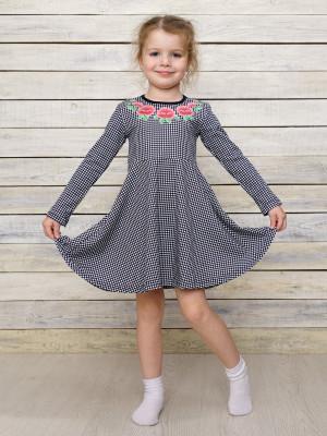 М-1729 Платье 92-116 5шт