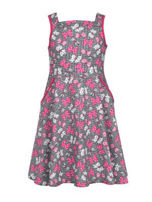 М-2705 Платье 86-116 6шт