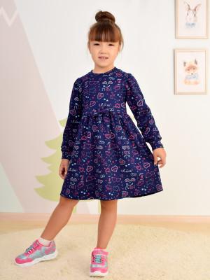 М-2748 Платье 98-122 5шт