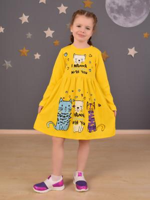 М-2701 Платье 98-122 5шт