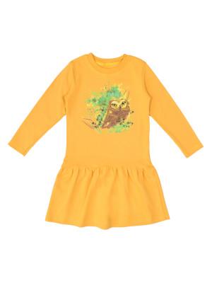 Т-013 Платье р9-24м
