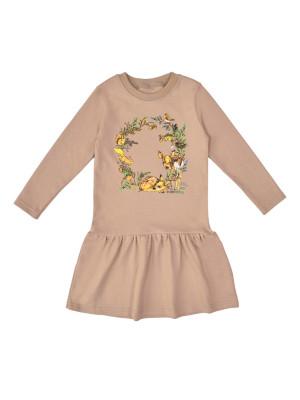 Т-015 Платье р9-24м